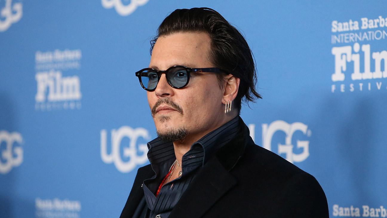 Johnny Depp 'Doğu Ekspresinde Cinayet' Kadrosunda