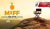 7. Uluslararası Malatya Film Festivali İleri Bir Tarihe Ertelenmiştir