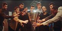 Euroleague Kupası Kimin Olacak? Ocean's Eleven Tadında Muazzam Tanıtım