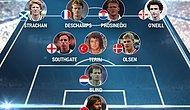 Fatih Terim UEFA'nın En İyi 11'inde!