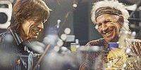 The Rolling Stones'dan 11 Yıl Sonra Yeni Albüm