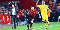 Geri Döndük Ama Kazanamadık | Türkiye 2-2 Ukrayna