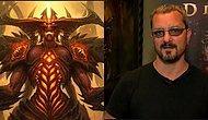 Warcraft, Diablo ve Starcraft'ın Efsanevi Yaratıcılarından Chris Metzen Emekli Oluyor
