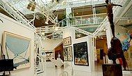 Bakü'ye Gittiğinizde Mutlaka Uğramanız Gereken Modern Sanatlar Müzesi'nden 31 Estantane