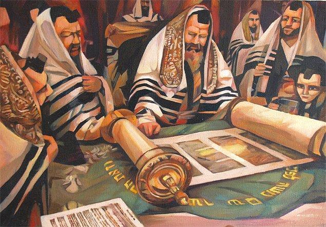 Bilim insanı Carl Drews'e göre Musa'nın Kızıldeniz'i yardığı bilgisi, Tevrat'ın bir çevirisindeki hatadan kaynaklanıyor. Musa zaten Kızıldeniz'i hiç yarmamıştı.