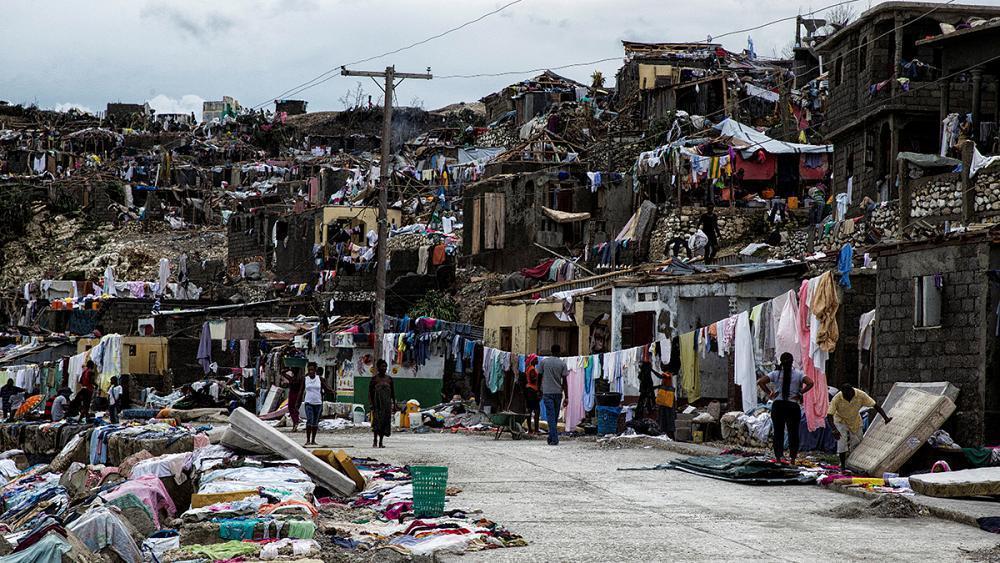 Felaketin Boyutları Büyüyor: Matthew Kasırgası'nda Can Kaybı 900'e Yaklaştı
