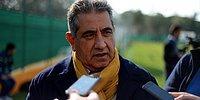 Mahmut Uslu: 'Galatasaray Ölümü Alır Kupayı Alamazdı'