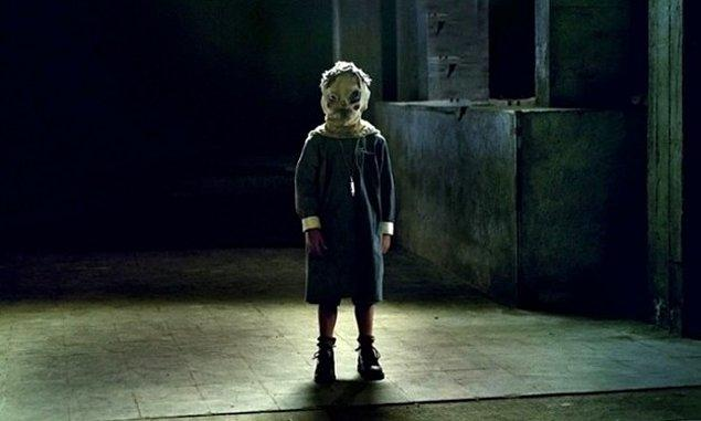 18. The Orphanage (2007)