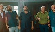 Beyaz Futbol Ekibinden Akıllara Zarar Film: Adam Mısın Fragmanından 19 Sahne
