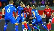 Milli Takım İlk Kez Yenildi   İzlanda 2-0 Türkiye