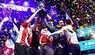 CS:GO Dünya Şampiyonu Türkiye