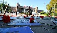 Türkiye'nin En Kanlı Terör Saldırısı: 10 Ekim Ankara Katliamı'nın Üzerinden Tam Bir Yıl Geçti