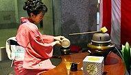 Çay Deyip Geçme! Japonların Meditasyon Tadında Geçen Çay Seremonisi ve Eşsiz Ritüeli