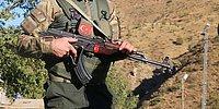 PKK Diyarbakır ve Şırnak'ta Saldırdı: 2 Şehit