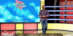 Türkiye'nin ve Avrupa'nın Ödüllü İlk Online İnteraktif Ödüllü Bilgi Yarışması: Bağlan ve Kazan