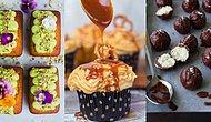 Tatlı Aşkınıza Ara Vermeden Gönül Rahatlığıyla Yiyebileceğiniz 12 Glutensiz Tarif