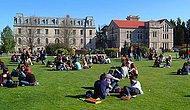 Dünyanın En İyi Üniversiteleri Açıklandı; İlk 500 Arasında Türkiye'den 5 Üniversite Var