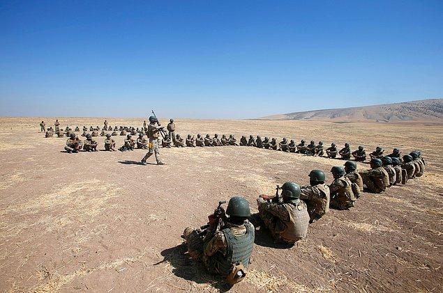 İbadi: Türk askerine Irak'ta yer yok