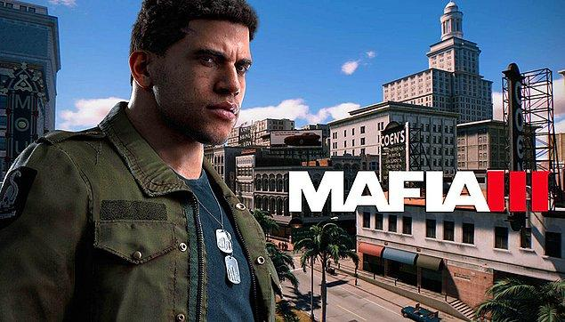 Bugünlerde ise oyun piyasasının içinde neredeyse bütün oyunları eleyerek en ön plana çıkan oyun Mafia 3 oldu.
