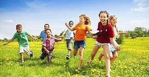 Görür Görmez Bizi Çocuklar Gibi Peşinden Koşturan 11 Şey