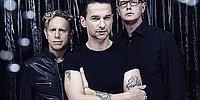 Depeche Mode Sahalara Geri Dönüyor