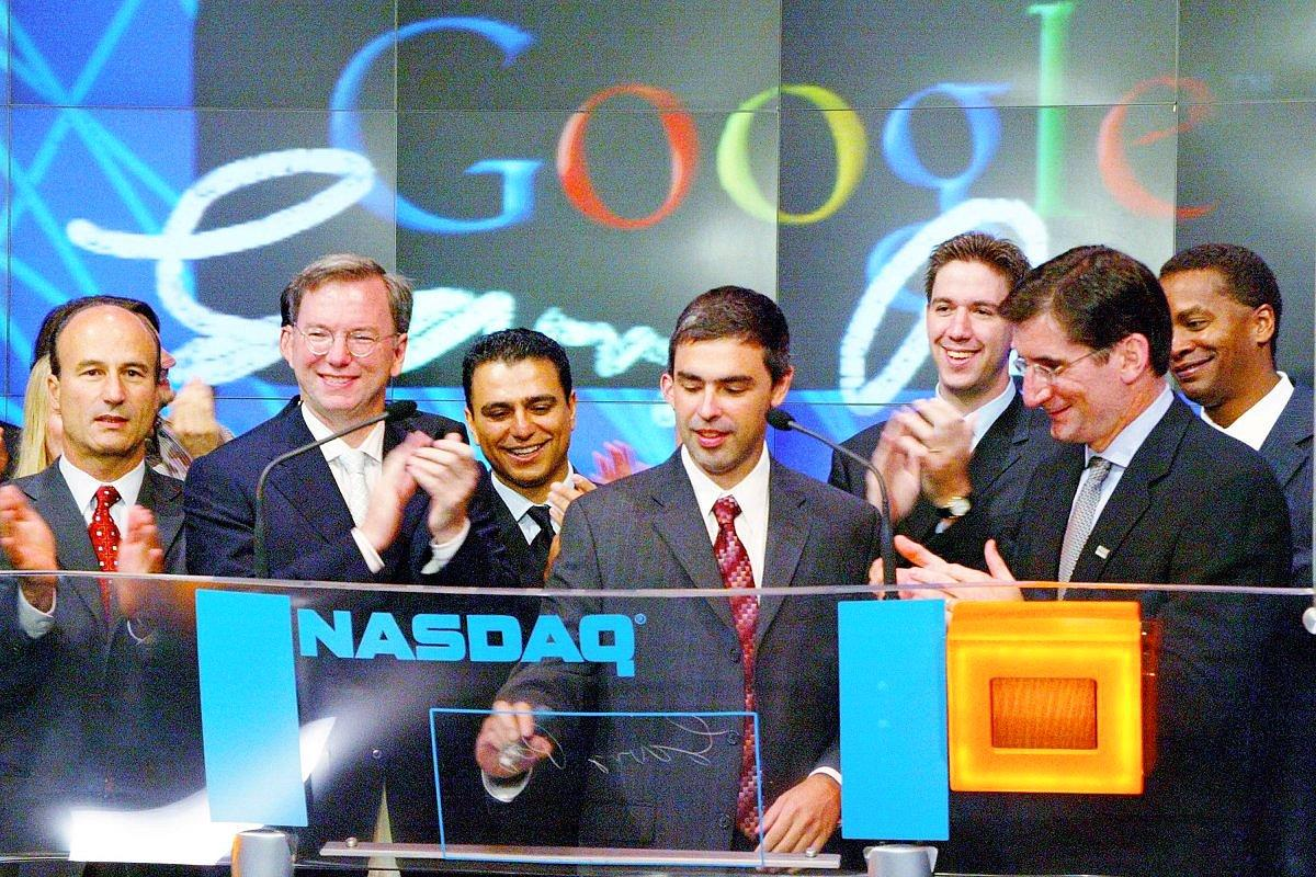 google s unique ipo success The timing of google's ipo was much better as investor confidence was higher.