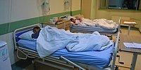 Doğubayazıt'ta Bir Haftada İkinci Zehirlenme Vakası: 61 Öğrenci Hastaneye Kaldırıldı