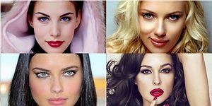 Beğendiğin Kadınlara Göre Bilinçaltın Neye Takıntılı?