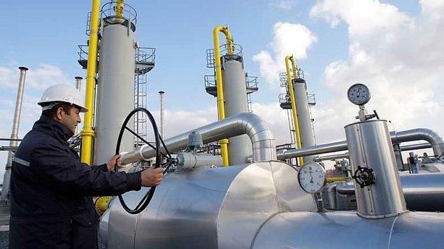 'Türkiye ve İsrail arasında bir doğalgaz boru hattının inşa edilmesi ihtimal dahilinde'
