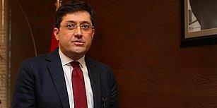 Görevden Alınan Beşiktaş Belediye Başkanı Hazinedar: 'Sülalemde Bile Bir Tane Cemaatçi Bulamazlar'