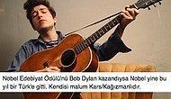 Edebiyat Nobel'ini Alarak Herkesi Şaşırtan Bob Dylan Hakkında Söyleyecek Sözü Olan 17 Kişi