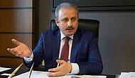 AK Partili Şentop Referandum İçin Tarih Verdi