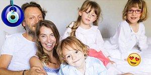 Mirgün Cabas ve Tuba Ünsal'ın Ünlüler Aleminin En Güzel Ailesine Sahip Olduğunun 15 Kanıtı
