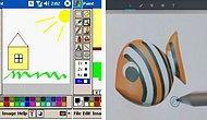 Nereden Nereye! Gönüllerin Programı Microsoft Paint Artık Üç Boyutlu Modelleme Yapacak