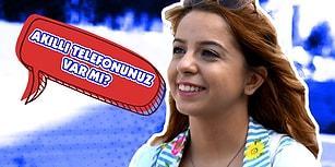 Taksim'de İnternet Alışkanlıklarıyla İlgili Birazcık Laflayalım Dedik | Sokak Röportajları