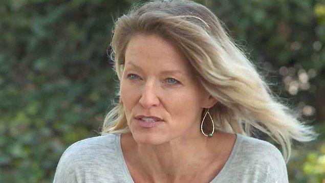 Kristin Anderson ise, 90'lı yıllarda Trump tarafından taciz edildiğini iddia etti