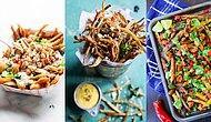 Sade Haline Bile Bayıldığımız Patatesi Bin Kat Daha Güzelleştiren 12 Patates Tarifi