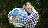 Dünya'nın Sizin Etrafınızda Dönmesinin Süper Bir Fikir Olduğuna Dair 12 Kanıt