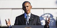Obama'dan Musul Operasyonu Hakkında İlk Yorum: 'Zorlu Olacak'