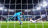 Tottenham Kalecisi Hugo Lloris'ten Mucizevi Kurtarış