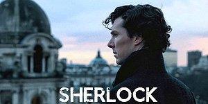 Fenomen Dizi Sherlock'tan Unutulmaz 13 Ayrıntı