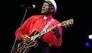 Chuck Berry'den 38 Yıl Sonra Yeni Albüm