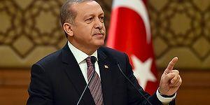 Erdoğan: 'Gençliğimizi Bal Arısı Gibi Görmek İstiyorum, Eşek Arısı Gibi Değil'