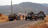 Hakkari'de Çatışma: 2 Asker Şehit