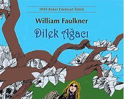 Faulkner'in Bilinen Tek Çocuk Kitabı Raflardaki Yerini Aldı