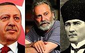 #20EkimDünyaKarizmaGünü'nde Türkiye'nin Gelmiş Geçmiş En Karizmatik Kişisini Seçiyoruz!