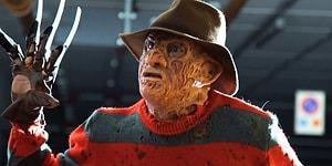 Aşırı Gerçekçi Freddy Krueger Şakası ile İnsanların Aklını Almak