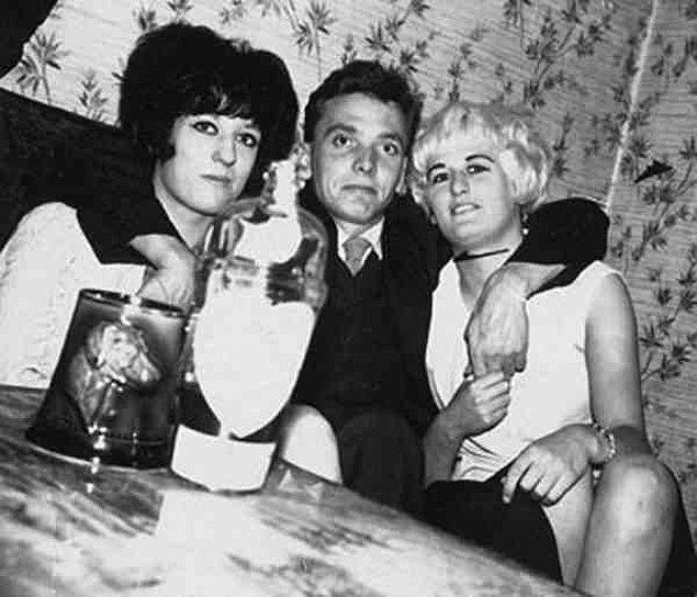 Kusursuz cinayetin planını yapan ikili, 12 Temmuz 1963'te harekete geçmiş.