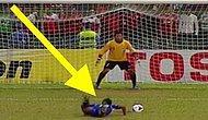 Futbol Tarihinde Atılmış En Zekice 10 Penaltı Golü