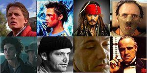 Sinemaseverlere Özel Test! Bu Efsane Karakterler Hangi Sinema Filmini Ait?